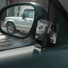 amazon com fouring bl car wide angle rear view multi blind spot