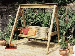 decorating garden swing bench covered swing patio furniture where to