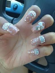 32 best loves bling nails images on pinterest bling nails