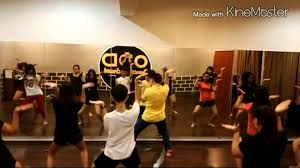 Chandelier Choreography Sia Chandelier Choreography By Burger Lim