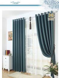blackout curtains thick ready made panel drapes insolated thermal