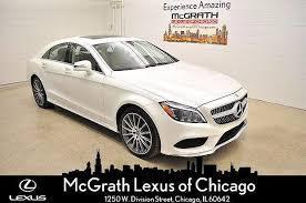 mercedes in illinois mercedes cls in illinois for sale used cars on buysellsearch