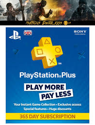 playstation plus 1 year membership black friday playstation plus psn network subscription ebay