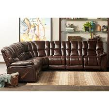 Seven Piece Reclining Sectional Sofa by Cheers Sofa Ux1013m Qs 7 Piece Motion Sectional With Drop Down