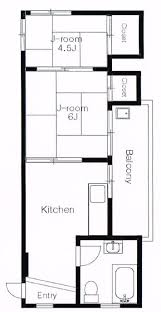 Tokyo Station Floor Plan by Renting Apartment In Tokyo Osaki Station 3 Minutes Walking