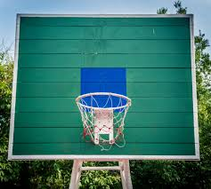 Backyard Basketball Hoops by Free Images Sky Board Sport Field Game Play Floor Shed