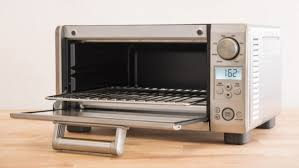 Breville Toaster Oven Bov800xl Best Price Breville Mini Smart Oven Review Techgearlab