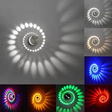 Led Wall Sconce Modern 3w Led Wall Light 110v 220v Ktv Karaoke Bar Decoration