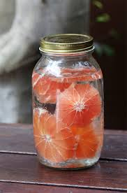 grapefruit infused rum special news and a giveaway