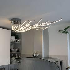 Lampen F Wohnzimmer Led Stunning Led Deckenleuchten Wohnzimmer Photos House Design Ideas
