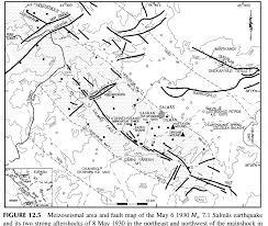 salmas salmas earthquake of 7 may 1930 mw u003d7 1 international institute