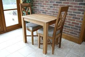 Furniture Excellent Compact Kitchen Table by Practical Dining Table For Small Space Compact Dining Room Table