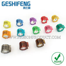 baby plastic rings images Netherland ring bands for 2016 new custom pigeon ring bands for jpg
