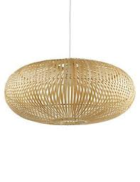 Bamboo Ceiling Light 96 Best Ls Made By Us In Images On Pinterest L