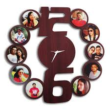 personalized clocks with pictures personalized photo wall clocks manufacturer from ahmedabad