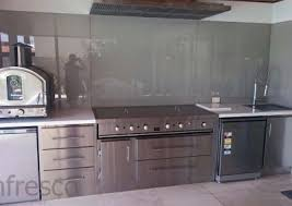 Infresco Manufactures Cabinets Suitable For Outdoor Kitchens We - Outdoor kitchens cabinets