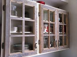 Reclaimed Wood Kitchen Cabinets Best 25 Barn Wood Cabinets Ideas On Pinterest Rustic Kitchen