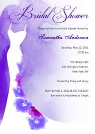 couples wedding shower invitations couples bridal shower