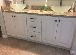best paint for laminate cabinets paint formica cabinets refinishing laminate painting bathroom with