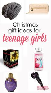 gift guide for the teenage teenage daughters christmas