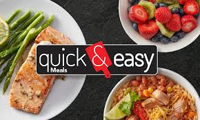 cub healthy meals and easy meals cub foods