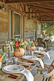 thanksgiving at the farm southern living