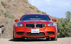 M5 2015 2015 Bmw M5 Review And Photo Gallery