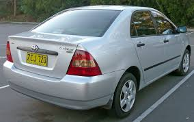 2004 toyota corolla news reviews msrp ratings with amazing images