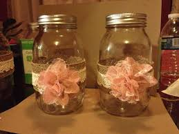 Mason Jar Centerpieces Wedding by 22 Best Wedding Centerpieces Images On Pinterest Marriage