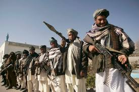 Taliban Flag Why Friendship Between Russia And The Taliban Is Impossible