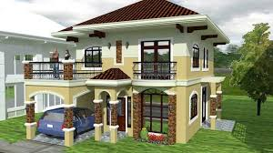 2 Story House s in the Philippines Bahay OFW