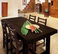 Asian Inspired Dining Room Furniture Dining Room Adorable Asian Dining Room Decor Ideas With