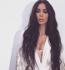 is the lob over kim kardashian west makes a case for long hair