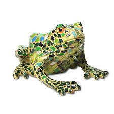 frogs garden statues ornaments ebay