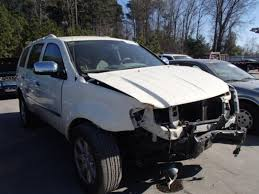 car junkyard lynn ma used 2007 chrysler aspen engine accessories ac compressor 5 7l pa