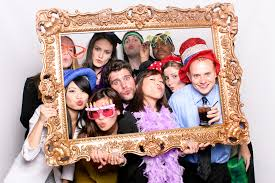 party photo booth ideas to spice up your event party