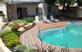 plage de piscine plages de piscine en bois u2014 vaison la romaine avignon montélimar