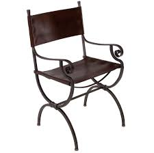 Charleston Forge Bakers Rack Legacy Dining Chair With Arms By Charleston Forge