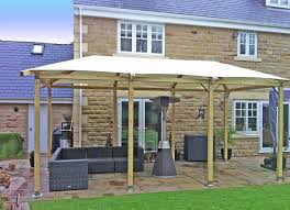 Wooden Awning Kits Best Gazebo Wooden Kits Design Home Ideas