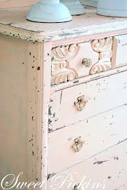 Pink Shabby Chic Dresser by 587 Best Decorate Vintage Shabby Chic Images On Pinterest Home
