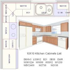 10x10 kitchen layout ideas 10x10 kitchen floor plans home design