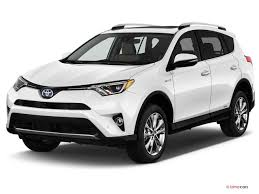 toyota rav4 hybrid prices reviews and pictures u s news
