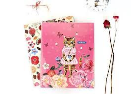Cat Photo Album Album 7321 Design
