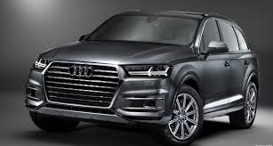 consumer reports audi q7 consumer reports selected the best cars of 2016 international