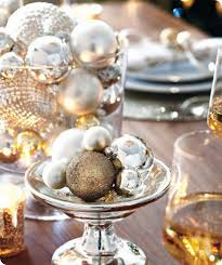 gold and silver table decorating ideas part 44 winter