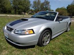 1999 ford mustang gt 1999 ford mustang gt convertible 35th anniversary with 9k