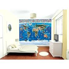 wall ideas world map masterpiece with church multi panel canvas w map of the world wall mural old world metal wall art world map art canvas
