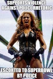 Beyonce Meme Generator - beyonce superbowl yell meme generator imgflip