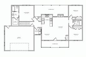 floor plans for ranch houses 20 simple small house floor plans ranch simple ranch house plan