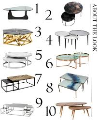 Unusual Coffee Tables by Why You Need A Contemporary Coffee Table In Your Life About